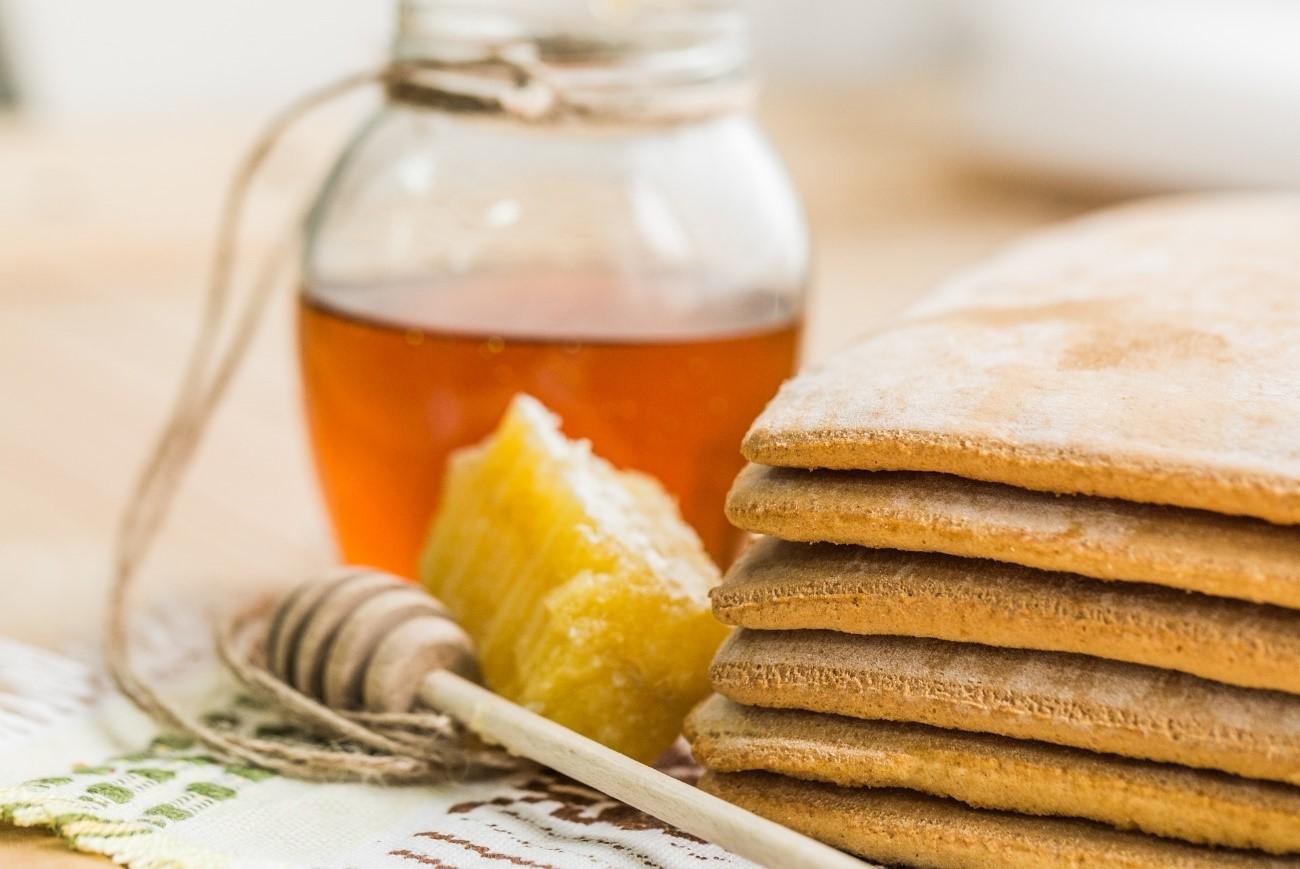 origen de la miel