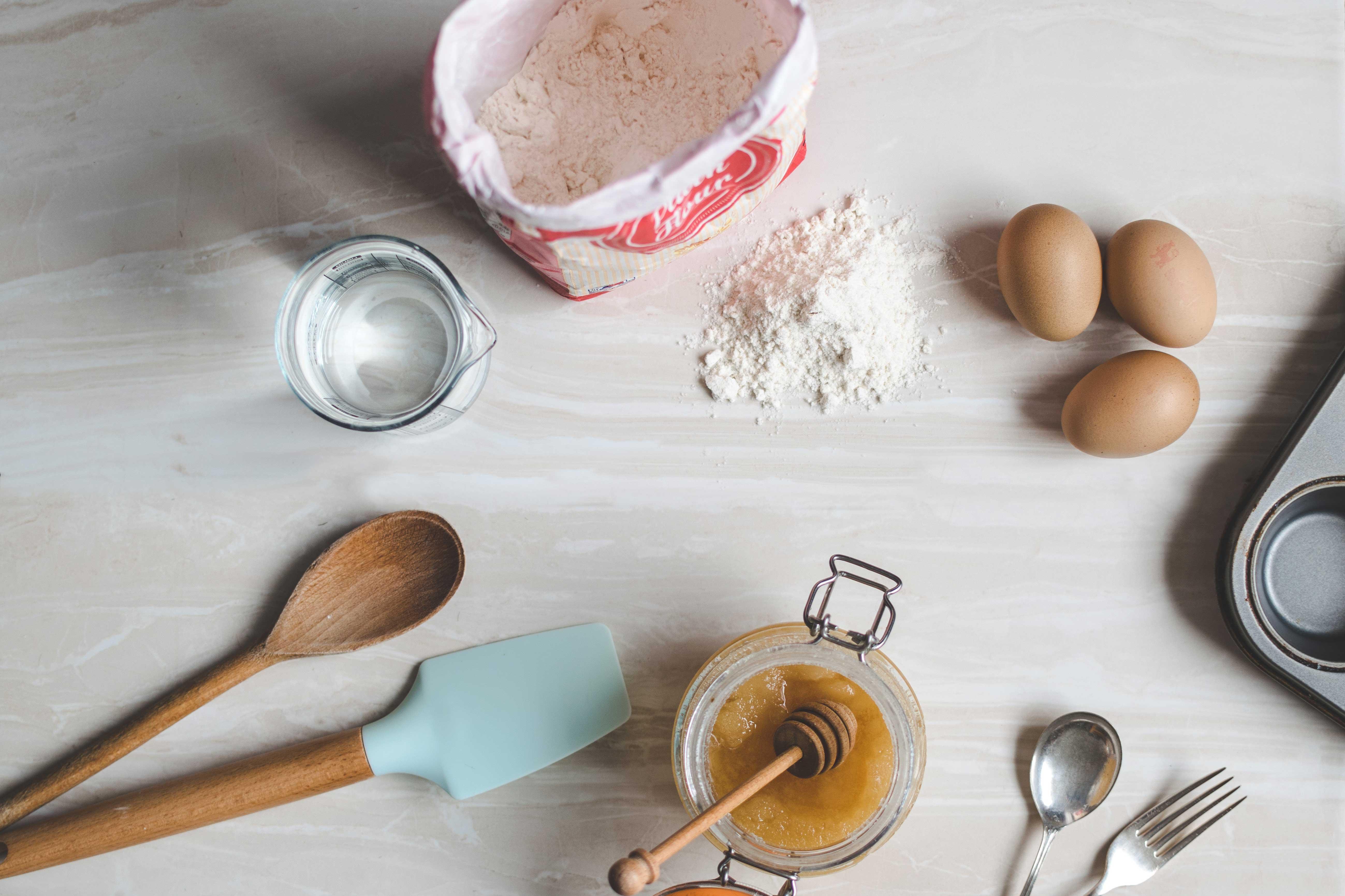 recetas de miel para verano
